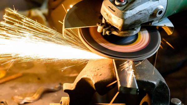 Abrasive Wheels Training Kerry
