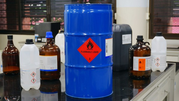 Chemical Awareness Training Kerry