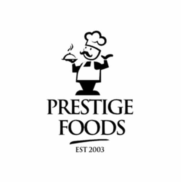 Prestige Foods Logo