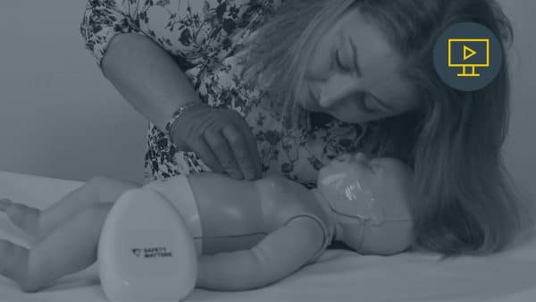 Paediatric First Aid Online Training Course Safety Matters
